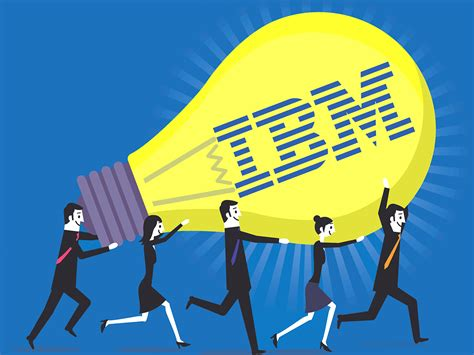 Ibm Blue Mba Internship by Where Does Ibm Research Get Ideas Open Mikes And Interns
