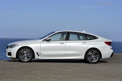 new bmw 6 2018 2018 bmw 6 series gt diesel launched in india price rs