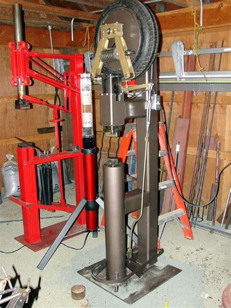 Selencer Tirev 21 best images about power hammer ideas on power tools and mechanical power