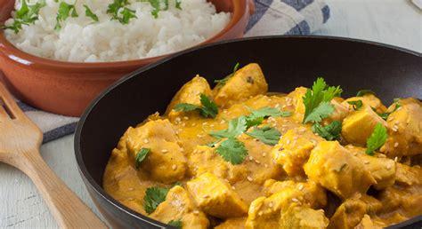 come cucinare il pollo al curry pollo al curry piatto esotico dal gusto deciso ricette