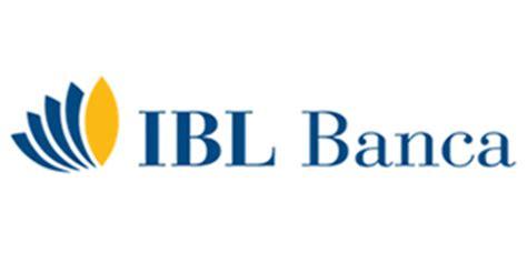 filiali ibl codice sconto ibl