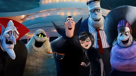 film animasi hotel transylvania dari hotel transylvania 3 sai the incredibles 2 inilah