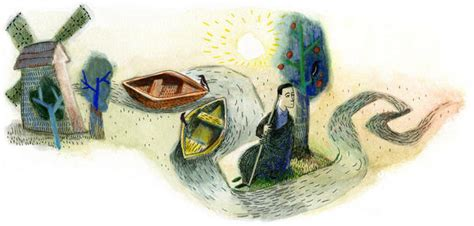 doodle 4 ukraine winner honors ukrainian philosopher hryhorii skovoroda