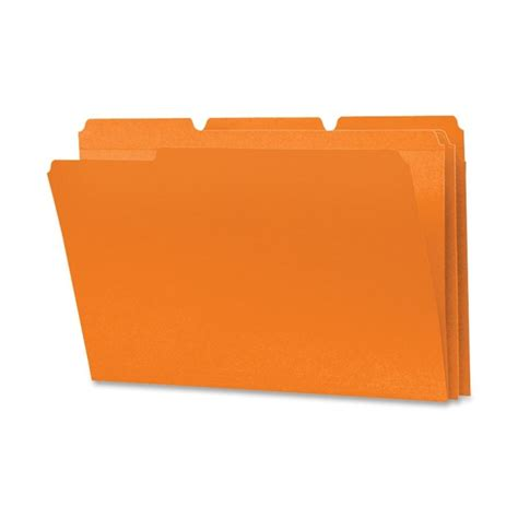 smead colored file folder quickship