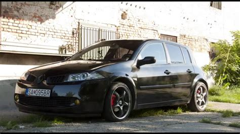renault megane 2004 black timeline of speedo renault megane ii youtube