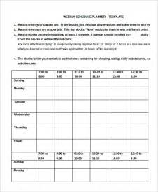 schedule work template work schedule 11 free word excel pdf documents