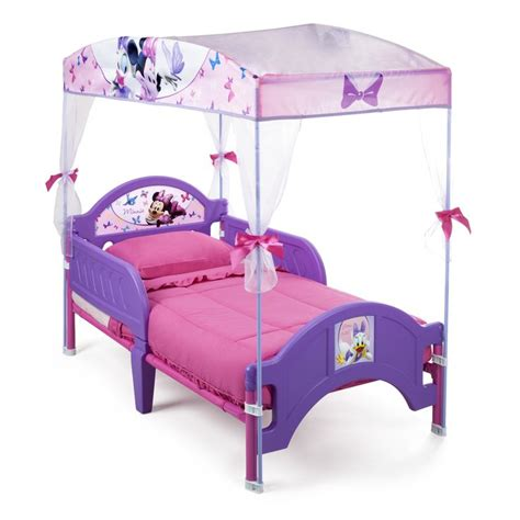 minnie mouse toddler bed with canopy best 25 toddler canopy bed ideas on pinterest canopy