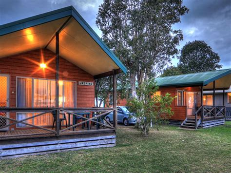 Batemans Bay Accommodation Cabins by Official Site And Best Price For Affordable Family