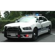 2011 Dodge Charger Police Car Installation  YouTube