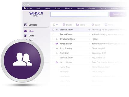 email yahoo business yahoo business email customized email address for your