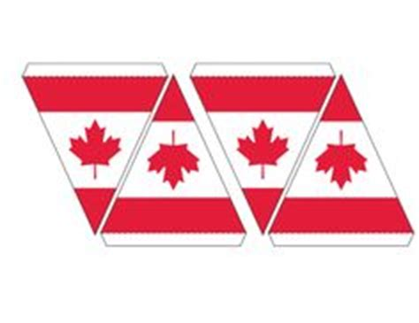Canadian Flag Template Free Clipart Best Canadian Flag Template