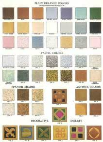 Mosaic Tile For Bathroom Floor - 112 patterns of mosaic floor tile in amazing colors friederichsen floor amp wall tile catalog