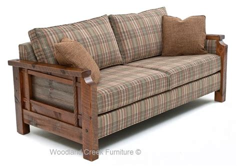 1000 ideas about rustic sofa on rustic sofa