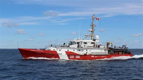 canadian coast guard boat youtube - Canadian Coast Guard Boats