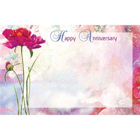 Backdrop Design For Wedding Anniversary | happy anniversary floral background