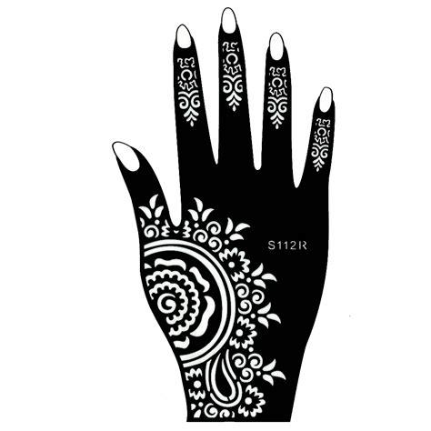 henna tattoo trocknen henna schablone f 252 r die rechte justfox de