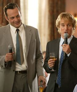 Wedding Crashers Instant by The And The