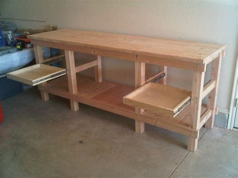 garage work bench for sale work bench by lance lumberjocks com woodworking