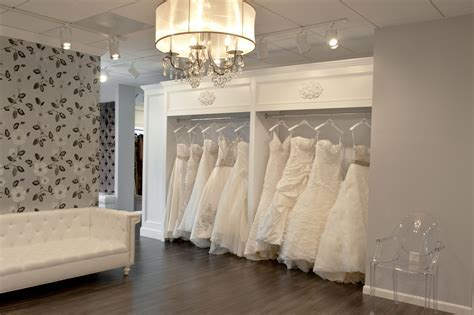 Love Couture Bridal Salon Potomac Maryland   Dream Shop