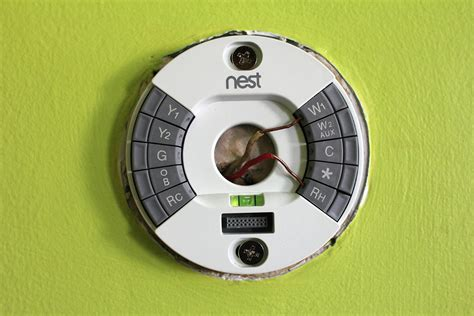 2 wire nest thermostat wiring diagram 2 wire wireless