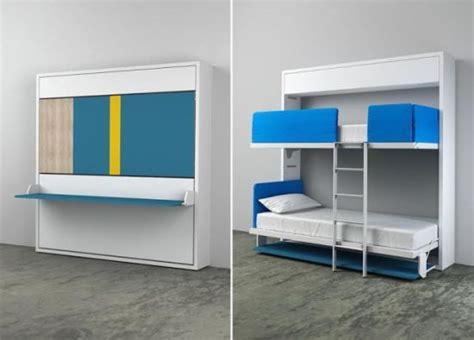 Cabin Bedroom Furniture 33 transforming furniture ideas for kids room