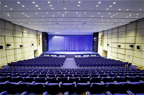 meeting hall conference hall fixed seat theatre at the radisson