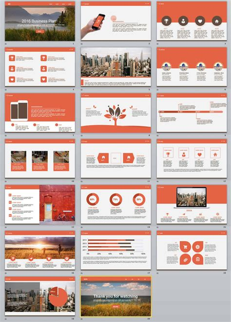 powerpoint themes for business presentations ppt template for