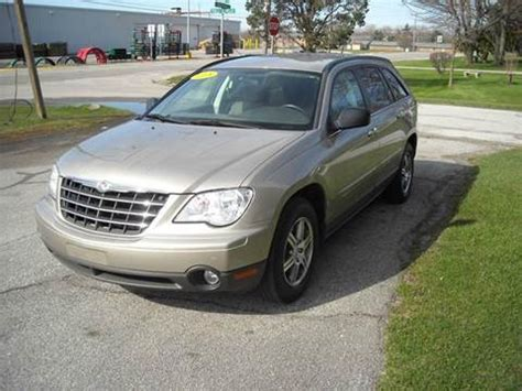active cabin noise suppression 2008 chrysler pacifica interior lighting 2008 chrysler pacifica for sale carsforsale com