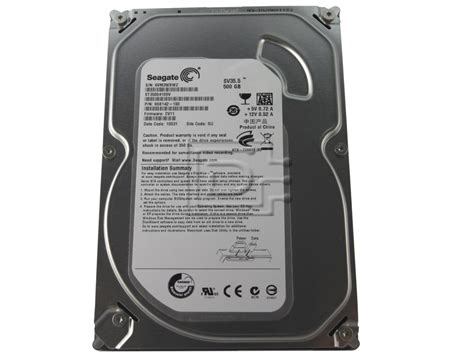 Hdd Seagate Sv35 seagate drive jumper settings barracuda 7200 best electronic 2017