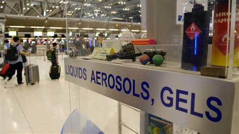 si puo portare cibo in aereo nel bagaglio a mano bagaglio a mano cosa 232 vietato tutte le regole in aereo