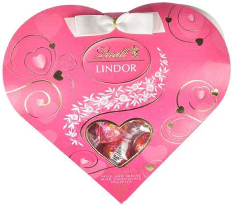 lindt chocolate valentines day 25 chocolate gifts to give your sweetheart this