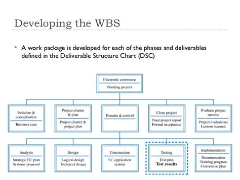 Ut Mba Healthcare Management Rolling Schedule by Wbs Project