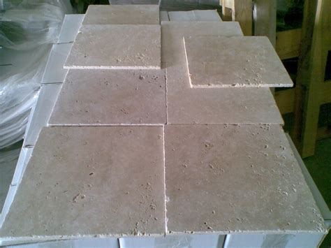 Dalle Terrasse Leroy Merlin 241 by Cheap Excellent Top Domitia Beige Travertine Antique With