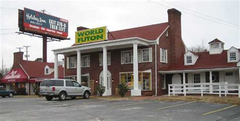 Futons Knoxville Tn by Futon World Knoxville Roselawnlutheran