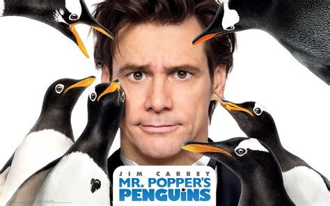 libro mr poppers penguins mr popper s penguins wallpaper and background 1680x1050 id 336489