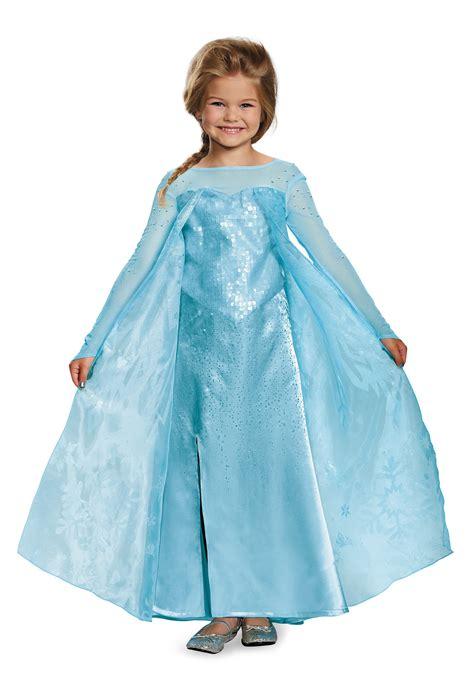 Mukena Frozen Elsa Size M frozen elsa ultra prestige costume