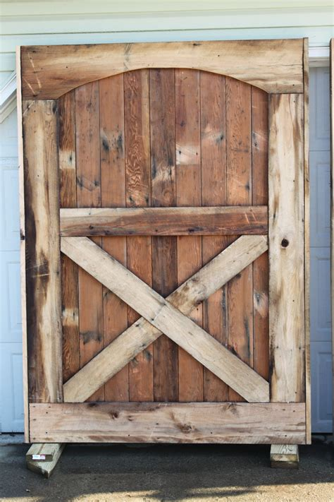 Barne Door Barn Doors Are Up We Closure World Garden Farms