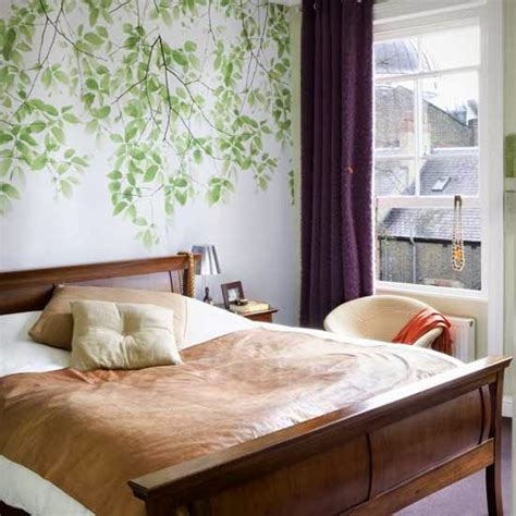 tips memilih warna cat  dinding kamar tidur