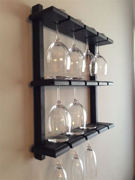 17 best ideas about wine glass storage on wine