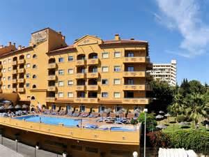 hotel apartments vistamar benalmadena