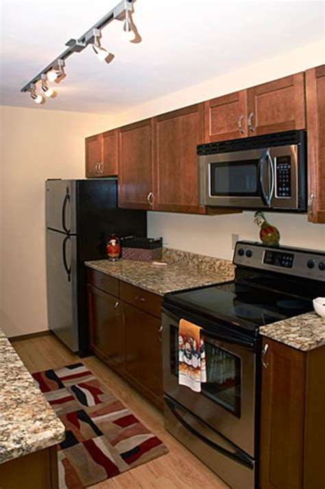 Condo Kitchen Design Ideas Condo Kitchen Design Ideas