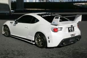 Subaru Brz Spoiler Aftermarket Subaru Brz Spoiler Sick Spoilers Wings