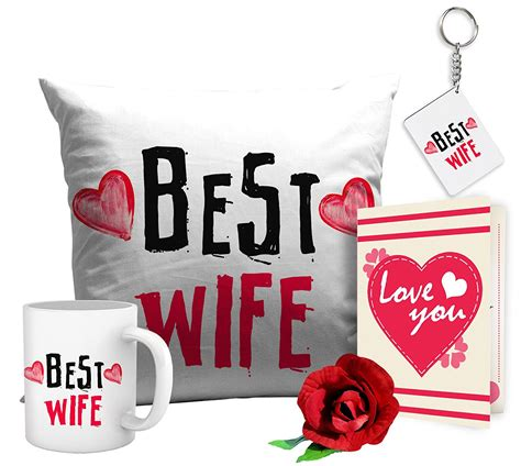 presents for wife valentine gift for wife india gift ftempo