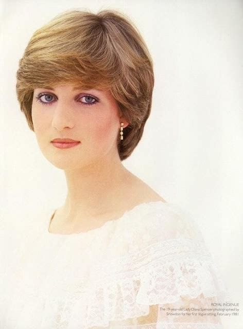 Princess Diana Hairstyles by European Asian Hairstyle Princess Diana Hairstyles Hair