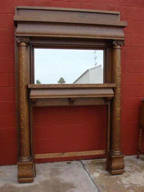 best 25 antique fireplace mantels ideas on