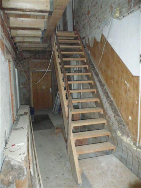 Scheune Treppe by Bauernhaus 2010