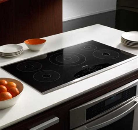 Using Induction Cooktop Amazing Modern Cooktop Design Ideas Interior Design