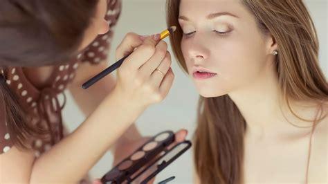 Make Up Artistry makeup artist