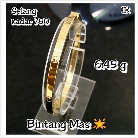 Jam Tangan Rolex Transparan 115 Fb jual gelang cartier bvlgari emas kadar 75 toko