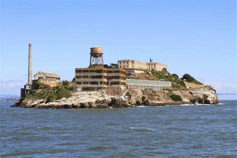 traveling to alcatraz san francisco traveldigg com